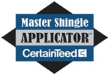 Woodstock's Best Gutter Cleaners Certainteed Certified Master Shingle Applicators