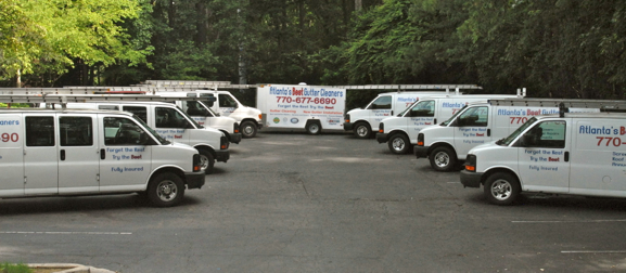 Woodstock's Best Gutter Cleaners, Gutter Cleaning, GA
